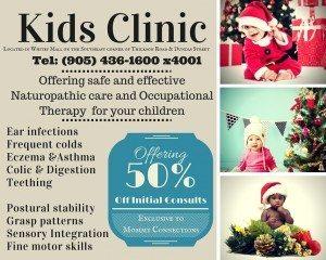 Copy of Kids Clinic Promo-2
