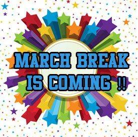 marchbreakiscoming