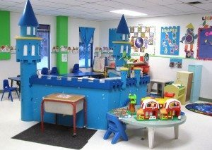 brightpath toddler area