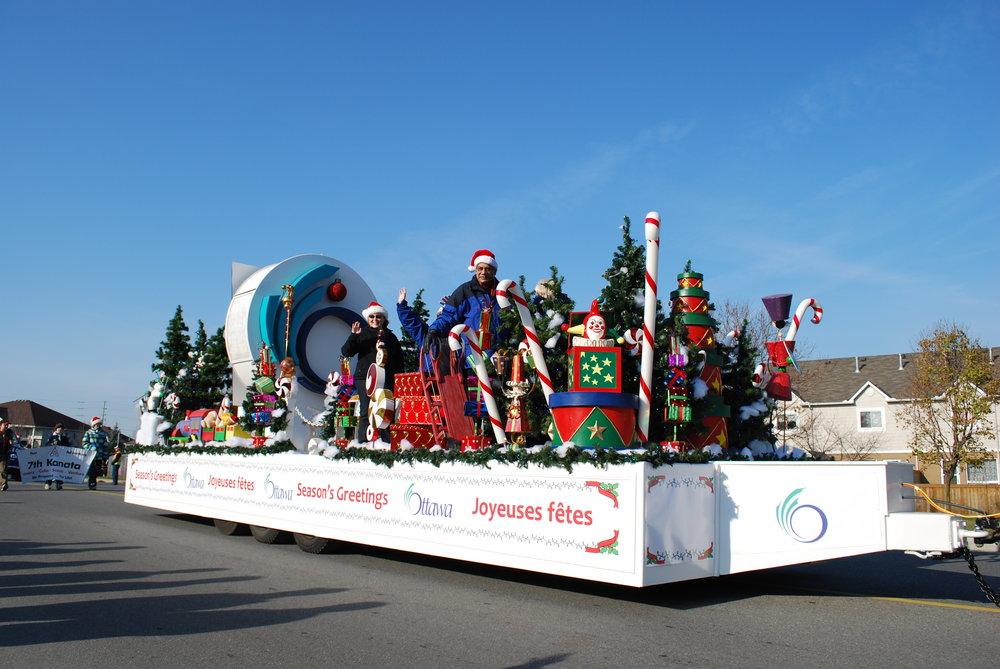 Image result for carp santa claus parade 2018