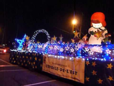 Image result for santa's parade of lights