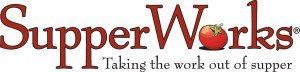 SupperWorks Logo