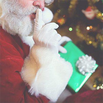 Santa Experience 2017 Sherway