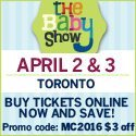 The Baby Show Discount Code Jpeg