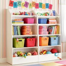 10 Creative Storage Ideas For Kids Rooms Mommy Connections