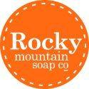 Rocky Mountain Soap Block Ad