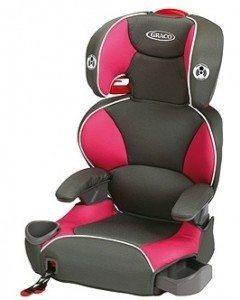 Graco Affix Booster Seat