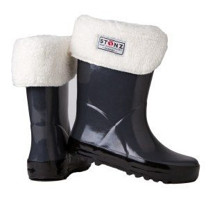 Grey_Rainboot (Pair)