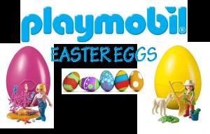 Playmobil Eggs 2016