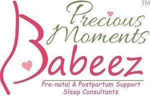 Precious Babies Logo2