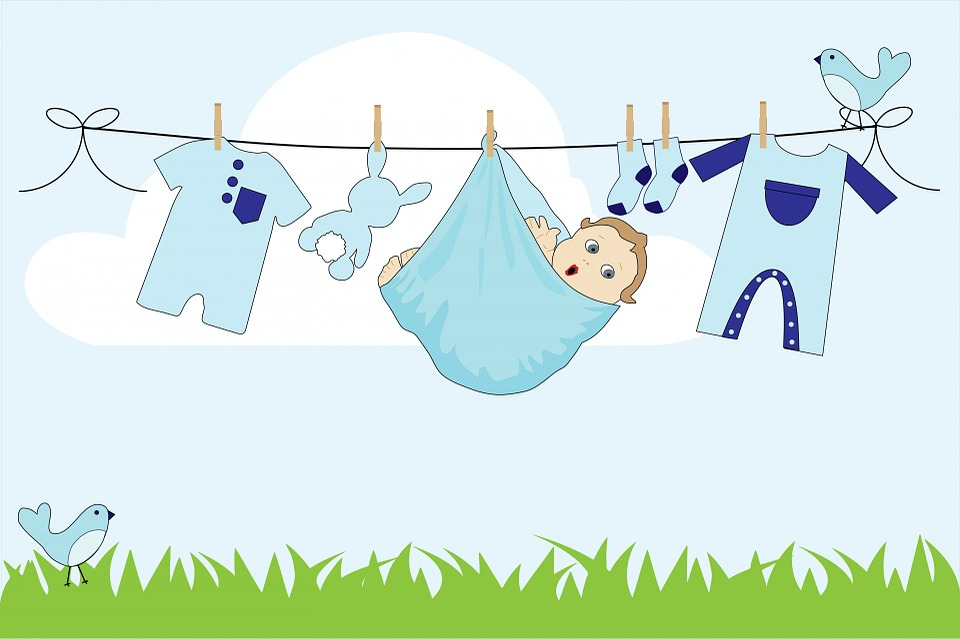 Planning a baby shower to perfection